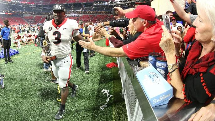 KNBR NFL Draft Profile: Meet Roquan Smith, the prototypical modern-day NFL linebacker who could go to 49ers at No. 9 overall