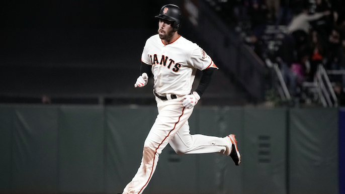Giants place Williamson, Panik on DL, recall Hanson