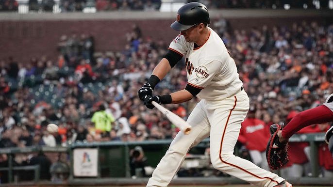 Bochy: Panik 'may need surgery' on sprained thumb, getting second opinion