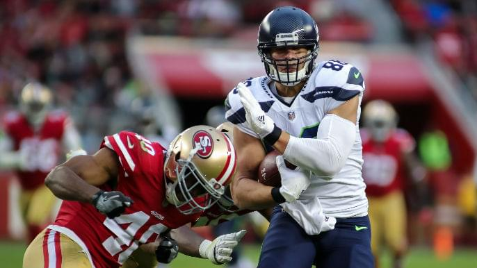 49ers re-sign veteran safety in wake of Tartt injury, defensive lineman opens IR return window