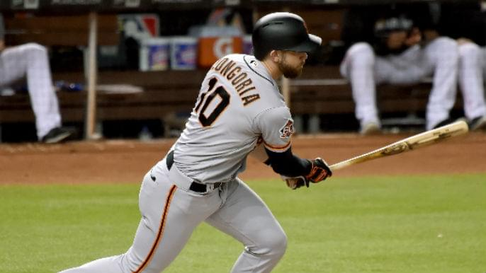 Schulman details possible difference between Longoria and Bumgarner injuries