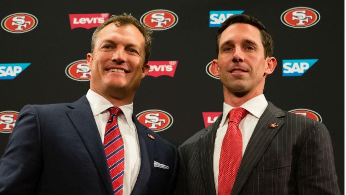How the 49ers have built a remarkably tight-knit locker room culture in short time