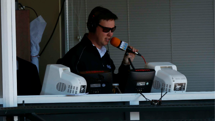 Dave Flemming: Here's our broadcast idea to make road games 'as normal as possible'