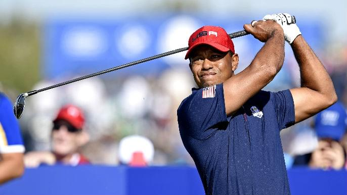 Fitz: 'The Greatest Golfer of All-Time' title is not debatable
