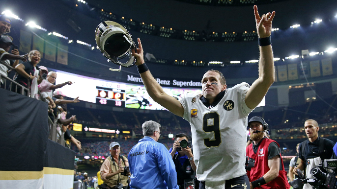 Fitz: Success of Drew Brees another reminder that size doesn't dictate ability