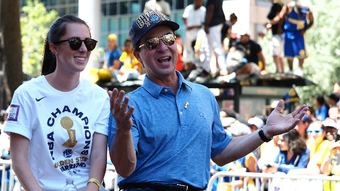 Murph: Joe Lacob already in consideration for greatest owner in Bay Area sports history