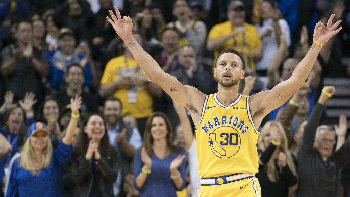 Murph: There's something fresh and thrilling about the 2018-19 Warriors