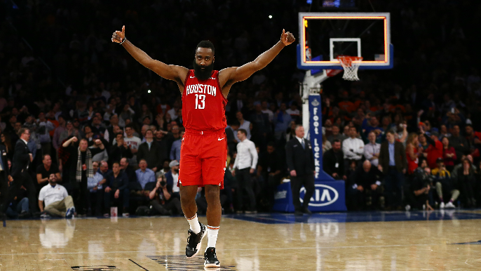 Murph: Why does James Harden's historic season feel so 'meh?'