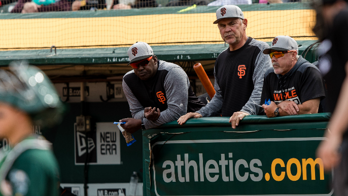 Murph: Days before start of regular season, we still don't know who 2019 Giants are