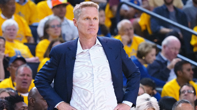 Murph: Warriors' bad habits have extended to postseason
