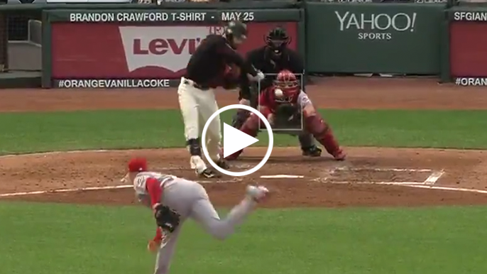 Duggar triples over Puig, scores two to tie game vs. Reds