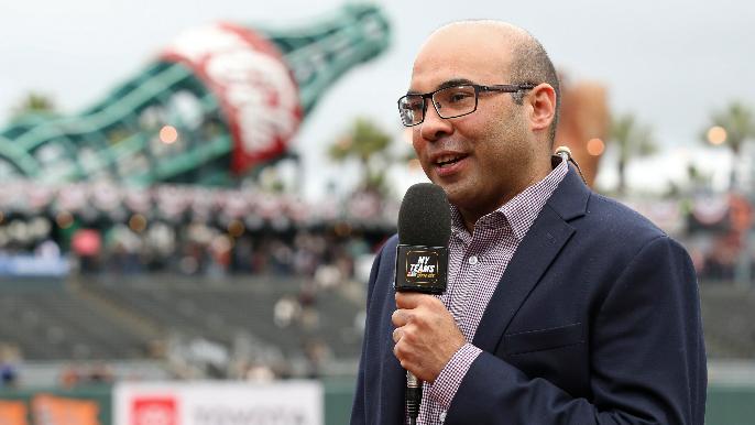 Farhan Zaidi: A shorter season could be an 'equalizer' for Giants