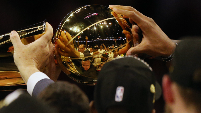 Vegas Sports Book Releases Odds For 2020 Nba Championship