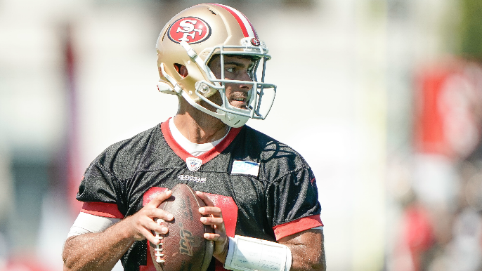 The key to the 2019 49ers' success is simple: Keep Jimmy Garoppolo healthy