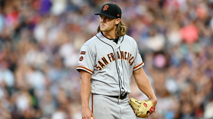 Giants bullpen blows lead in series opening loss to Colorado