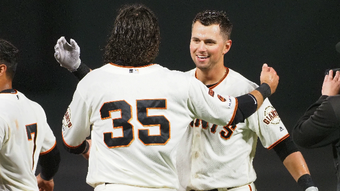 Murph: On Joe Panik and the first break of the World Series core
