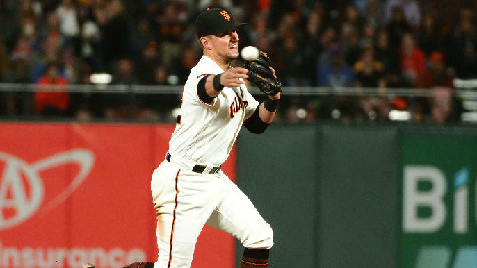 Remembering Joe Panik's greatest moments in a Giants' uniform