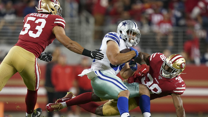 49ers Roster Predictions: Who makes the cut after injury-heavy start to preseason?