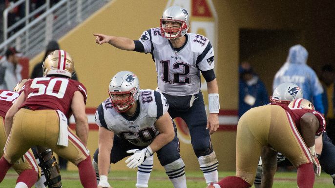 Chris Long says 49ers are only other team he could see Tom Brady playing for