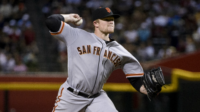 Krukow: Why Logan Webb was so successful in his debut