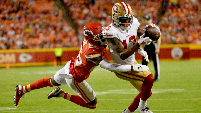 Five on the bubble 49ers who deserve to make the final 53