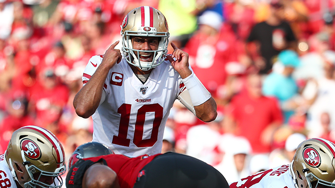 Murph: Prepare for a crestfallen Sunday, 49ers fans