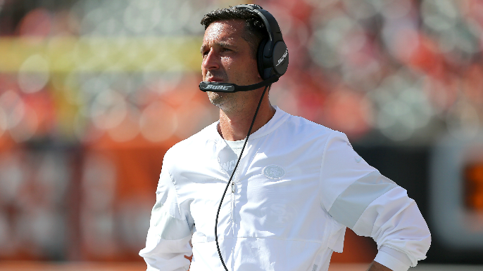 The 49ers might be undefeated, but they're still dealing with two consistant issues