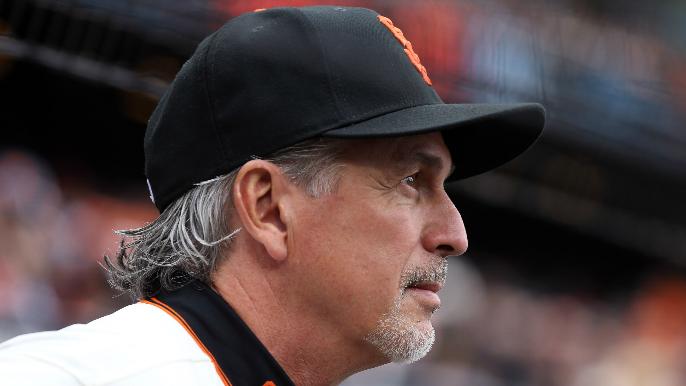 Giants to retain Ron Wotus on coaching staff