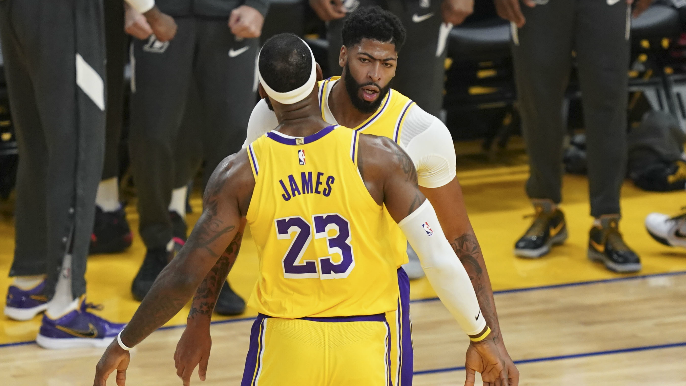 Murph: A few quick thoughts on the nauseating return of the Los Angeles Lakers
