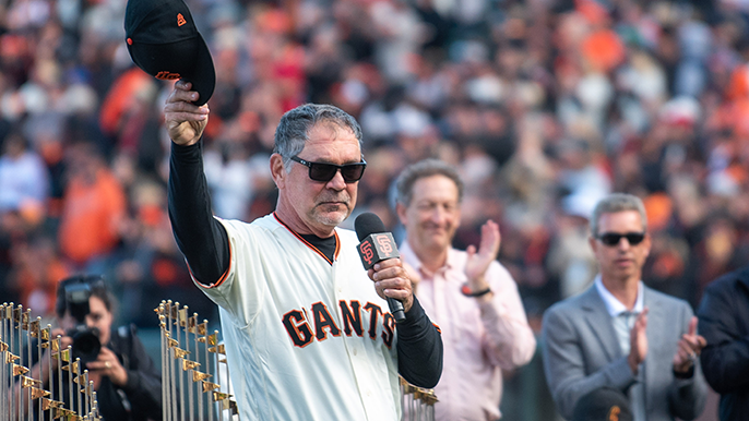 Henry Schulman 'stunned and disappointed' by Giants fans' reaction to Bochy's open door