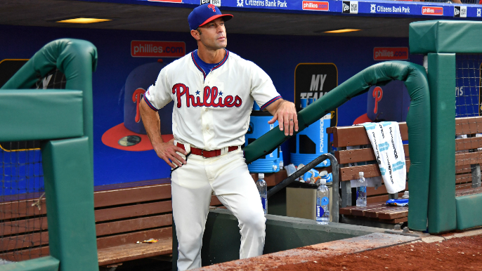 John Shea projects what reaction would be if Giants hire Gabe Kapler