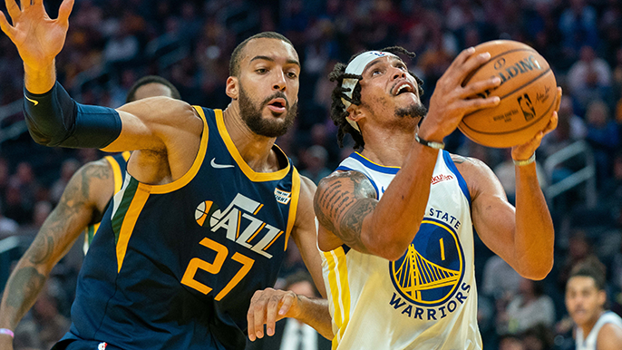 Warriors hit with another injury as it just keeps getting worse