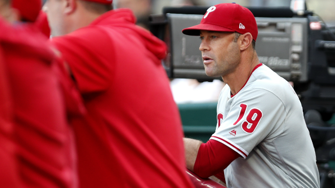 Phillies beat writer Matt Gelb discusses 'mistakes' that led to Gabe Kapler's short time in Philly