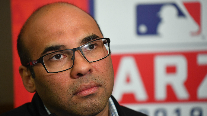 Murph: Farhan Zaidi has put Giants fans in a pickle