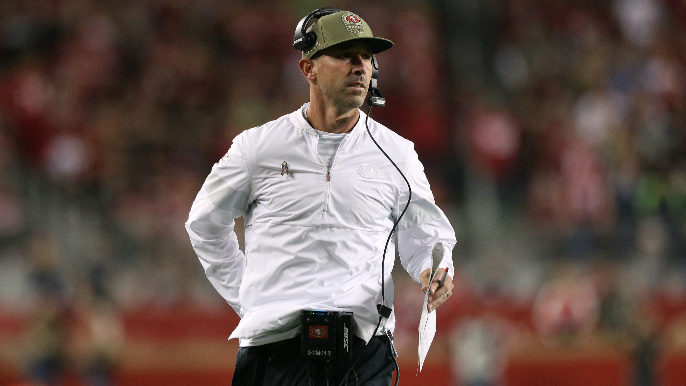 Steve Young gives take on Kyle Shanahan's play calling during final drive vs. Seattle