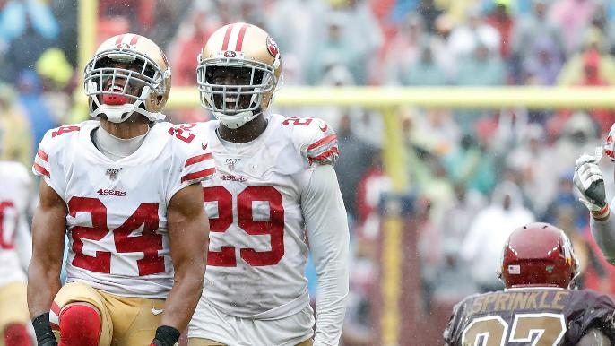 49ers Notebook: K'Waun Williams gets Pro Bowl push, Kentavius Street ready if called off IR
