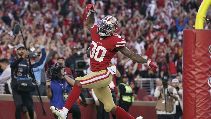 Murph: 49ers followed up disappointment with gutsiest win of the season