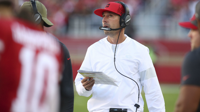Murph: Breaking down four possible outcomes from 49ers' 'Stretch of Death'