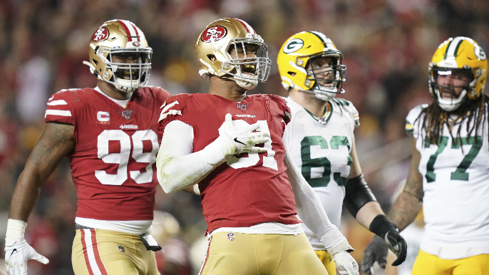 49ers key offseason dates: When there will be clarity on key free agents