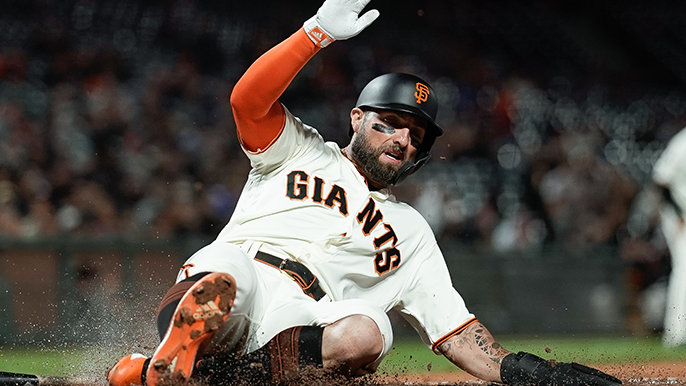 Making sense of Giants' non-tender day and the Kevin Pillar decision