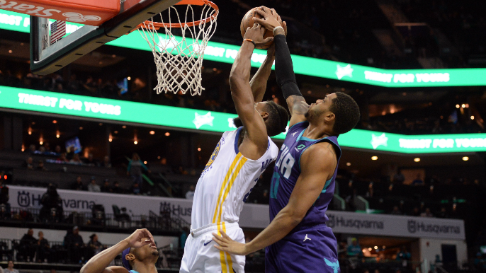 Warriors smashed by Hornets in Russell's return, drop to 4-19