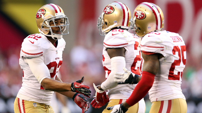 Former 49ers cornerback among 10 ex-NFL players charged with defrauding healthcare program