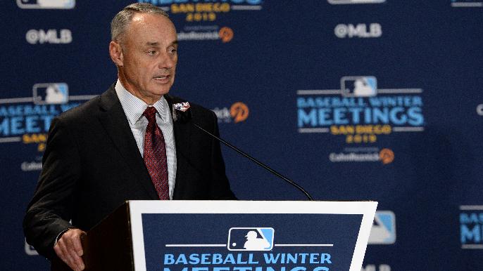 MLB, union agree to opioid testing; marijuana removed as 'drug of abuse'