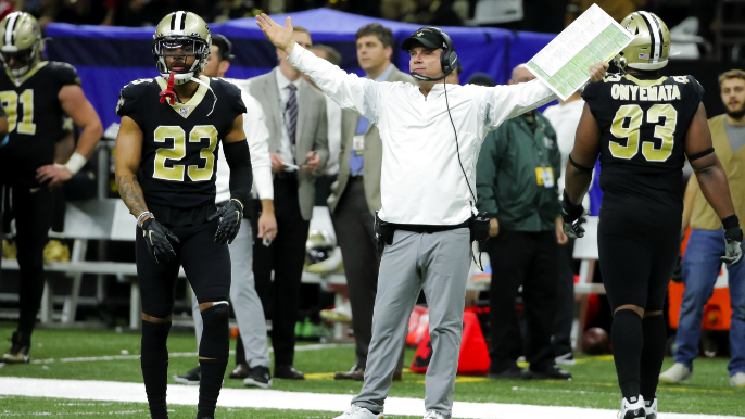 Sean Payton got into it with butcher at Whole Foods over failed two-point play