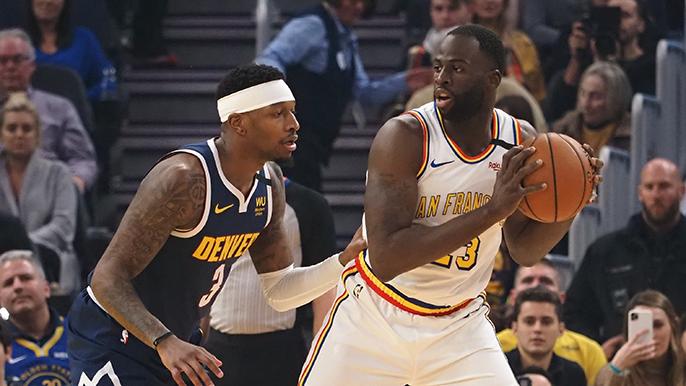 Takeaways from Warriors' wild overtime heart-breaker vs. Nuggets