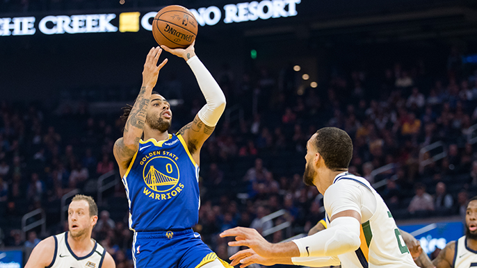 Three takeaways as another Warriors problem is exposed in destruction by Jazz