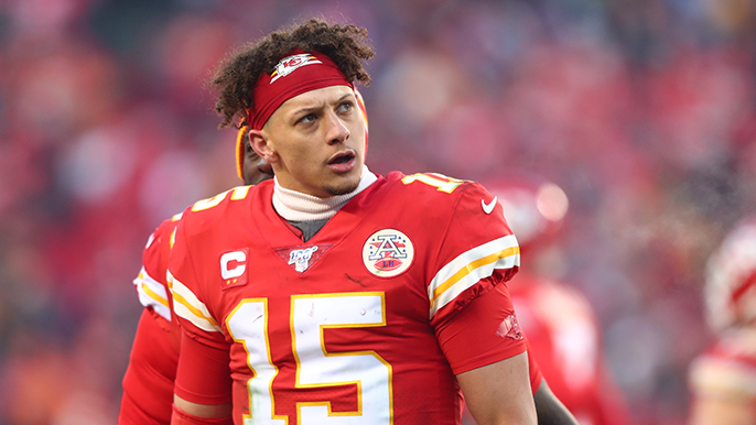 Mike Florio under fire for saying 49ers could risk penalties to hit Patrick Mahomes