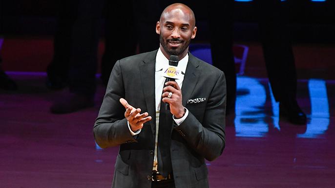 Kobe Bryant dead after helicopter crash [report]