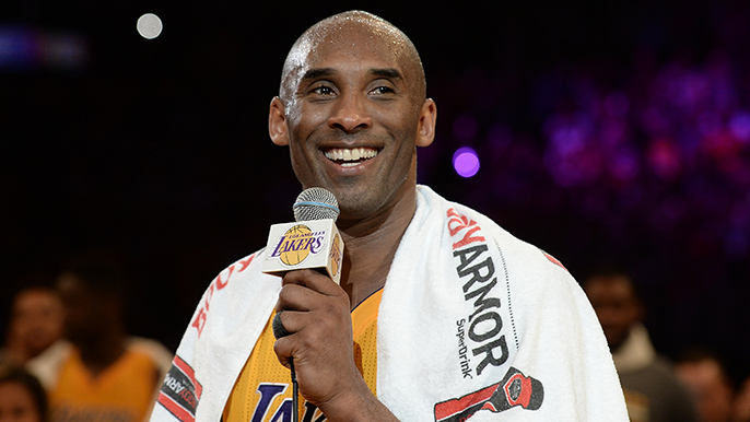 NBA stars react to Kobe Bryant tragedy: 'God please No'