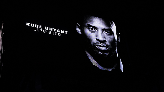 Doc Rivers breaks down, players in tears after surreal Kobe Bryant tragedy